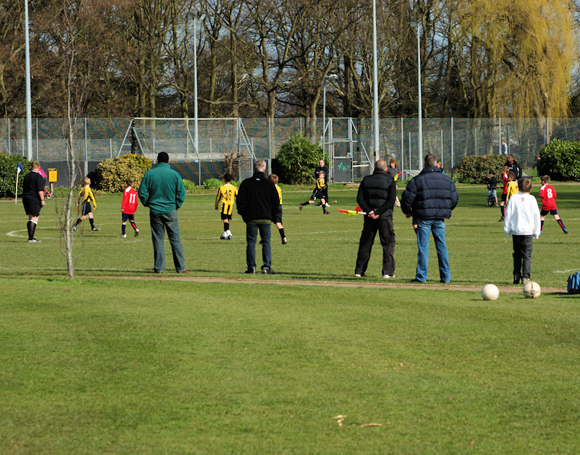 Youth Football Club Abbots Langley Cricket Click Below To Enlarge Images